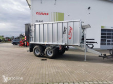 Transport Fliegl ASW 261 Gigant Compact Fox neuf