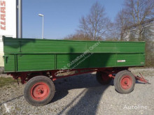 Rohr 8 T benne monocoque agricole occasion