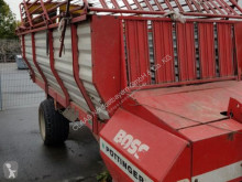Pöttinger Self loading wagon BOSS II