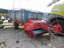 Mengele GARANT 330 used Self loading wagon