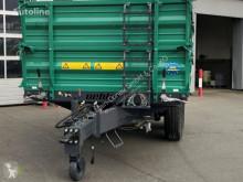 Oehler OL TDK 130 farming trailer new