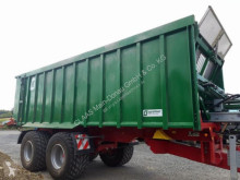 Kröger TAW 20 farming trailer used