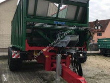 Kröger TAW 20 farming trailer new