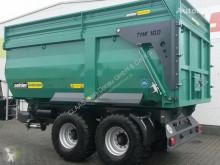 Landbrugsvogn Oehler OL TMK 160 SUMO TANDEM ny