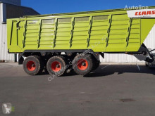 Claas CARGOS 760 TREND TRIDEM benne monocoque agricole occasion