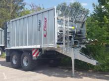Fliegl Monocoque-Kipper landwirtschaftlich ASW 261 FOX 30 m³