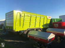 Claas Self loading wagon CARGOS 750