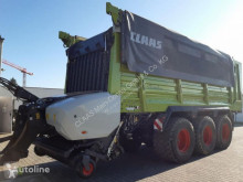 Claas Self loading wagon CARGOS 8500 TRIDEM