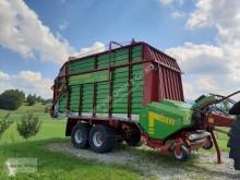 Remolque agrícola Remolque autocargador Strautmann Zelon CFS 2501