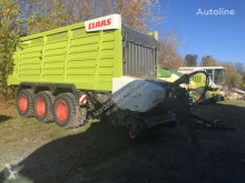 Claas CARGOS 8500 TRIDEM LADEW used Self-loading wagon