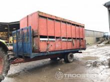Livestock trailer Cattle float
