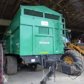 Farming trailer RTWK-180