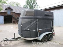 Livestock trailer Master