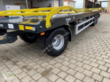 Fodder flatbed BW 15 to