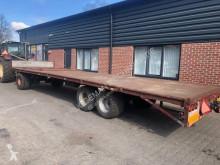 Fodder flatbed platte wagen balenwagen, transportkar, transportwa