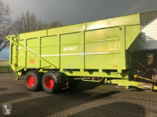 Record S-1800 used agricultural monocoque dump trailer
