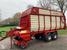 Strautmann Self loading wagon Super vitesse
