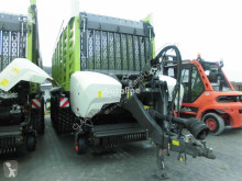 Claas Cargos 9500 Tridem used Self-loading wagon