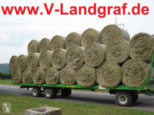 Remolque agrícola Plataforma forrajera Pronar T 023