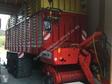 Opraapwagen Pöttinger Torro 5700