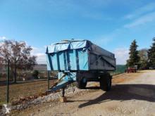 Duchesne mezőgazdasági egyterű konténer B9