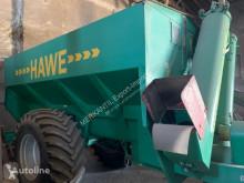 Remolque agrícola remolque para trasbordo HAWE ULW 1500