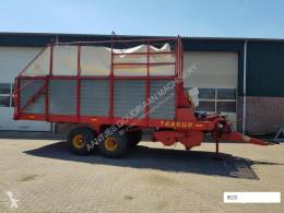 Taarup 1030 used Self loading wagon