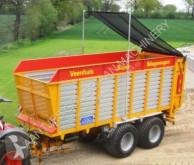 Transport Remorque agricole neuf