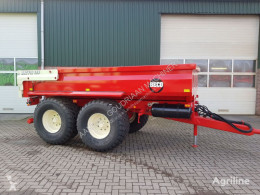 Beco Brevis 120 farming trailer used