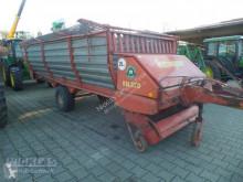 مقطورة زراعية Kemper KSL 280 مقطورة ذاتية التحميل مستعمل
