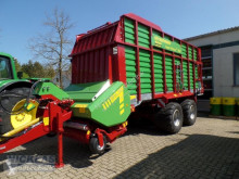 Strautmann SuperVitesse CFS3502 used Self-loading wagon