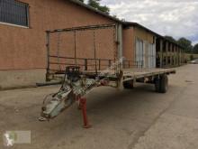 Fortschritt HTS 50 gebrauchter Futterverteilwagen