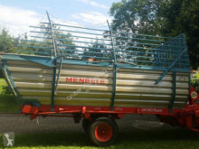 Mengele LW 290 Super used Self-loading wagon