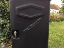 مقطورة زراعية مقطورة المواشي mobile Sattelbox