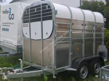 Remolque agrícola L2415S (LS85) remolque ganadero nuevo