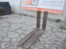 Forca porta pallet Palettengabeln 120 cm