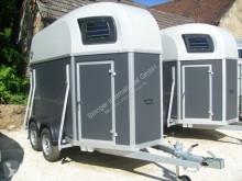 Remolque Nairobi 2-Pferdetransporter remolque para caballos nuevo