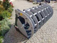 Equipamientos maquinaria OP Greiferschaufel 180 cm - schwere Ausführung Pala/cuchara nuevo