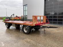 Remorcă agricolă Aanhangwagen Landbouw second-hand