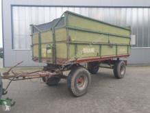 مقطورة زراعية مقطورة ذاتية التحميل Krone DK210