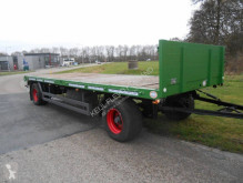 Krone AGROLINER - 2 Plateau fourrager occasion