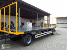 Wielton Futterverteilwagen PRS 16