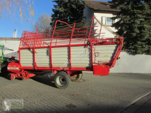 Pöttinger LW 103 used Self-loading wagon