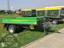 Strautmann SEK 572 new sideboard tipper