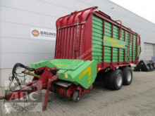 Strautmann GV III DO + used Self-loading wagon