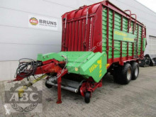 Strautmann GIGA-VITESSE II DO used Self-loading wagon