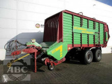 Strautmann GV II DO + used Self-loading wagon