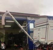 Überladeschnecke 3,0 m használt átrakó pótkocsi