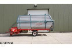 Mengele Self loading wagon Garant 430