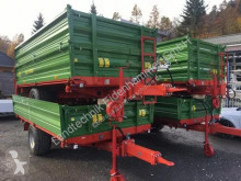 Pronar used sideboard tipper